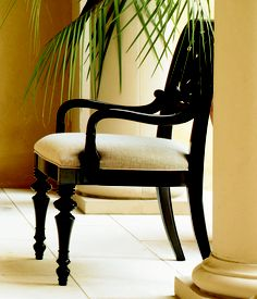 Tommy Bahama Royal Kahala Molokai Arm Chair