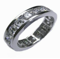 diamond weddings rings