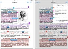 Educational Technology and Mobile Learning: 4 Good iPad Apps for Seamlessly Managing Students Assignments
