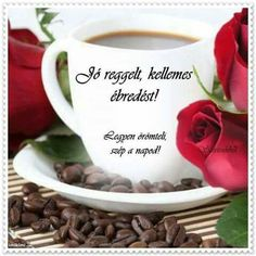 Good Morning Greetings, Holidays And Events, Diy And Crafts, Tableware, Google, Good Morning, Dinnerware, Dishes