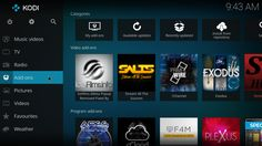 How To Install Icefilms Movie Add-on On Kodi 17 – Your Streaming TV