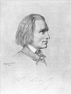 Romantic Era 1815-1910 Franz Liszt