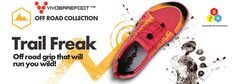 VIVOBAREFOOT Trail Freak Review & Giveaway