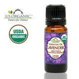 lavender - homemade moisturizer for eczema