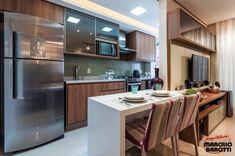 #kitchen #homedecor #cocina #decoração #apartamentodecorado #cozinhaplanejada #cozinhamoderna #interiordesign #cozinhaintegrada