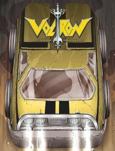 Voltron: Volume 7