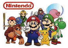 #Nintendo's new five #mobile #games to hit market by 2017 #tech #gadgets