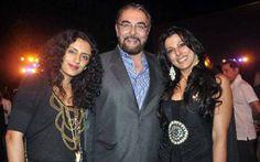 Kabir Bedi slams daughter Pooja Bedi for 'venomous comments' on wife Parveen Dusanj - Cine Newz