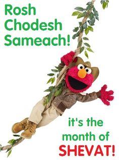 first month jewish new year