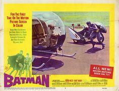 Lobby Card from the film Batman