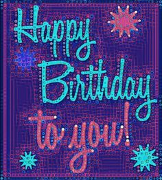 Birthday Quotes QUOTATION – Image : Sharing is Caring – Don't forget to share this quote ! Happy Birthday Emoji, Birthday Wishes Gif, Funny Happy Birthday Meme, Happy Birthday Quotes For Friends, Best Birthday Quotes, Happy Birthday Wallpaper, Birthday Blessings, Happy Birthday Sister, Happy Birthday Messages