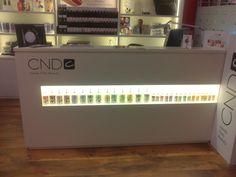 Centro de cosmética en Barcelona