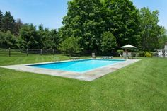 Great pool!  Jump right in!  Paula Redmond Real Estate | Dutchess and Columbia County Real Estate