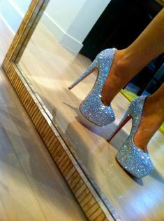 Zapatos de mujer : Zapatos de fiesta Colección 2015
