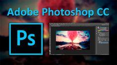 Conociendo la nueva interfaz de Photoshop CC 2015.1