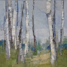 Barbara Flowers - Birch