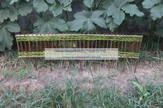 Hope you are doing great! I would like to introduce our ECO-Friendly willow border to you, with good quality and factory price.  Please do not hesitate to contact me if you have queries. Jining Golden Building Trade Co., Ltd. Farm of PLA, Jinqing Line, Qinghe Town, Yutai County, Jining City, Shandong Province 272348, China. Tel: 86 537 6019199/6017111 Fax:86 537 6019299/6017222 Website: www.jnjzgm.com Leslie Wong Managing Director Mobile phone:  86 15854629777 E-mail: yongcanjun@gmail.com