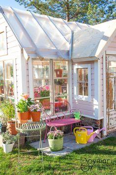 Greenhouse ❤︎