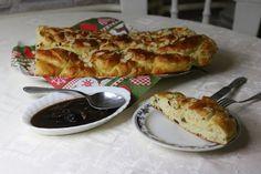Bláznivá máma: Staročeská černá omáčka French Toast, Breakfast, Morning Coffee
