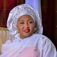 The wife of the President, Mrs. Aisha Buhari, on Sunday disclosed that £32,000 was being spent in the past by the Nigerian High Commission in the United Kingdom as landing fees for private jests of former First Ladies.