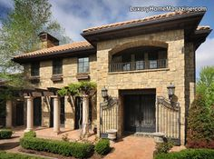 Exquisite custom home with no expense spared in Denver, CO