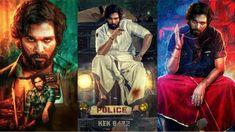 Pushpa Movie Allu Arjun   Rashmika Mandanna   Fahadh Faasil Indian Movies Bollywood, Thriller Film, Upcoming Movies, Hindi Movies, Movies Online
