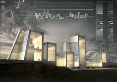 Camelot Research Center - t-secchi's portfolio on archcase