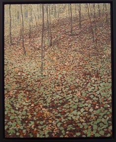 """""""Fall Clearing"""" by Peter Rotter"""
