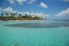 Sainte-Anne Beach, Guadeloupe