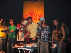 Opavivará! CTRL + C CTRL + VRio de Janeiro (CEP 20.000 - Espaço Cultural Sérgio Porto) (2006