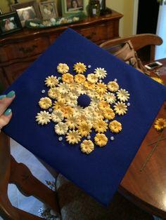Tamug Graduation Cap Decoration Tamuganchor Crafts