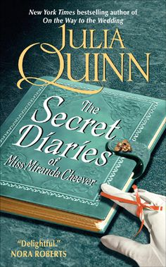The Secret Diaries of Miss Miranda Cheever - Such a heart warming, tear jerker.  Loved this book.