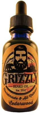 Free Bottle of Grizzly Beard Oil Beard Softener, Beard Oil, Beards, Projects To Try, Bottle, Free, Flask, Man Beard, Beard Style