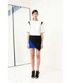 Bec & Bridge skirt