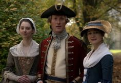 "Episode 3x04, ""Of Lost Things"" Outlander"