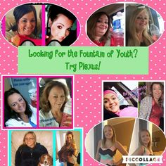 Me and my friends love plexus! Ask me more.