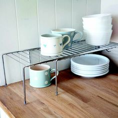 The Pool | Food and home - 10 brilliant storage solutions