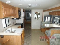 Used 2005 Georgie Boy Pursuit 3500 DS Motor Home Class A at General RV   Dover, FL   #138272