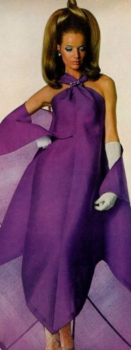 violet.
