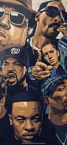 Old School Kings | Kobe bryant wallpaper, Rap wallpaper, Rap