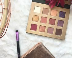My review of the Nabla Cosmetics Dreamy palette!