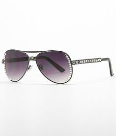 7b54e0f2082a44 Buckle Aviator Sunglasses   City of Kenmore, Washington