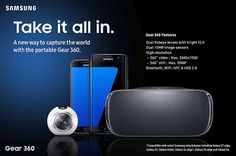 Take it All Samsung Galaxy S7 Package http://bestvphones.blogspot.com/