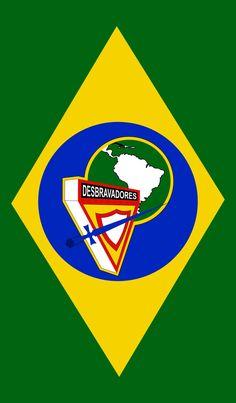 Desbravadores Brasil D3