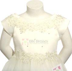 Hattie's dress