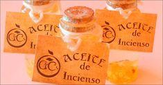 Regenere su piel con aceite de incienso - e-Consejos