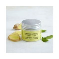 Deodorantit - Vartalo - Kauneus Coconut Oil, Jar, Food, Essen, Meals, Yemek, Jars, Eten, Glass