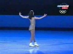 """▶ 2002 Olympics Ex. """" Field Of Gold"""" - YouTube"""