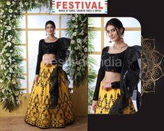Lehenga Style, Net Lehenga, Indian Lehenga, Lehenga Choli, Sabyasachi, Party Wear Lehenga, Bridal Lehenga, Indian Dresses, Indian Outfits
