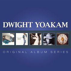 Original Album Series - http://www.rekomande.com/original-album-series-3/